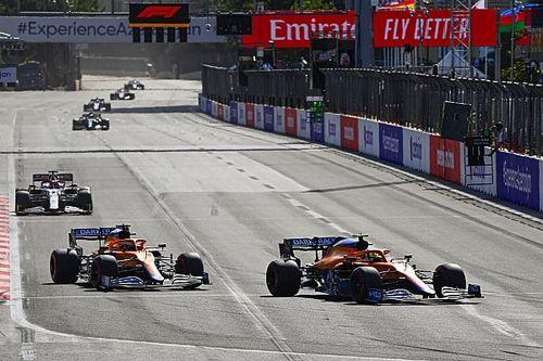 Bos McLaren Apresiasi Upaya F1 Revisi Jadwal