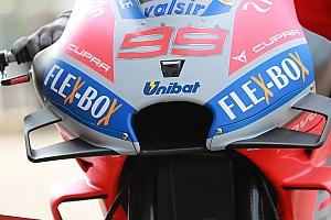MotoGP gunakan 'check-in box' untuk awasi fairing 2019