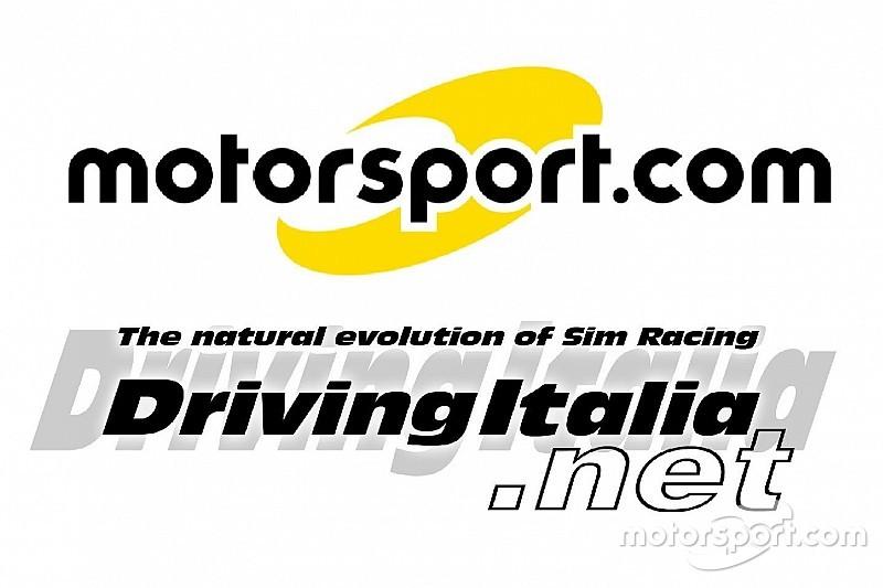 Allround-Allianz zwischen Motorsport.com Schweiz und DrivingItalia.net