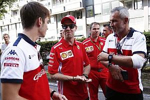 Brawn szerint Leclerc nem lesz olyan