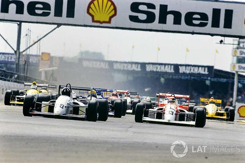 How Lola rose to rule F1's feeder series