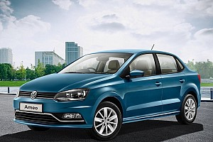 Touring Breaking news Volkswagen India to replace Vento with Ameo in 2017