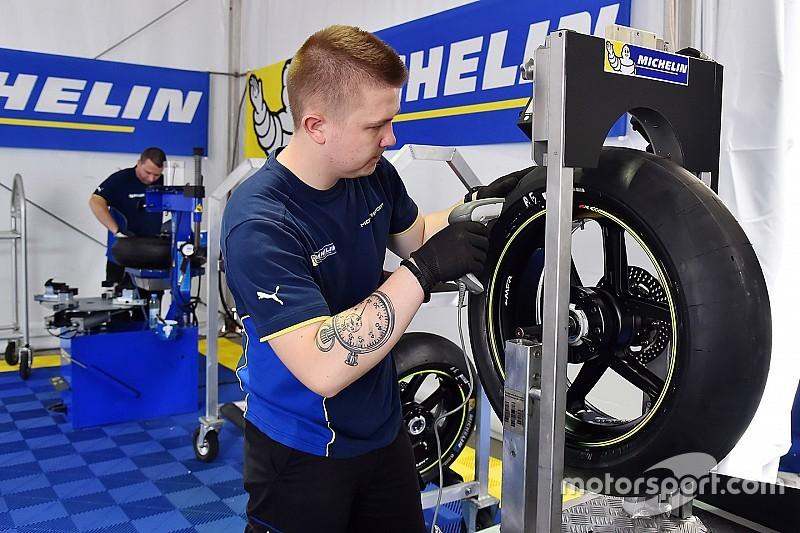 "MotoGP race direction: ""Michelin has no clue what happened"""