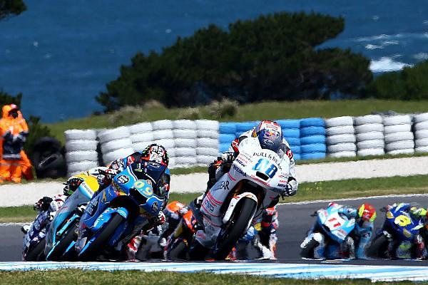 Other bike New junior class added to Phillip Island MotoGP schedule