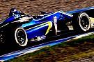 F3 Europe Soori en F3 Europe avec le titre rookie pour objectif