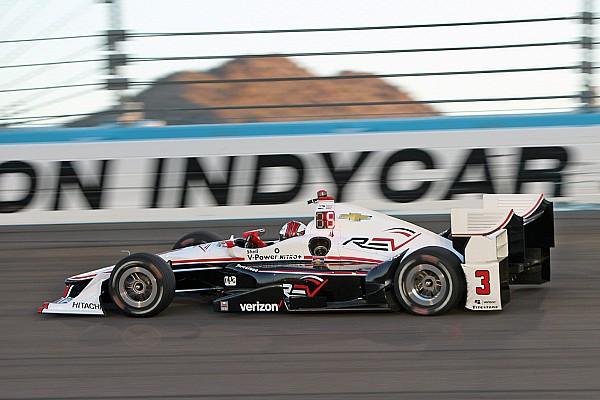 Five themes to watch in IndyCar's Phoenix test