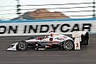 Кастроневес: IndyCar рухається у вірному напрямку щодо наборів для овалів