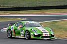 Cayman GT4 Trophy Italia: al Mugello festa per Mercatali-Cecotto e Pera