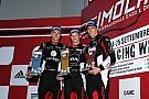 Due su due per Mattia Drudi nelle gare sprint della Carrera Cup Italia a Imola