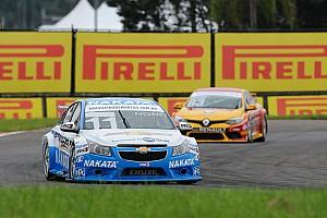 Brasileiro de Marcas Relato da corrida Nonô Figueiredo toma ponta na largada e vence prova 2 no RS