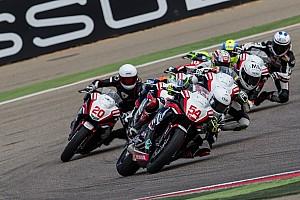 TÜRK SPORCULAR Yarış raporu Jerez bizi sevdi, Harun da zaferle dönüyor!
