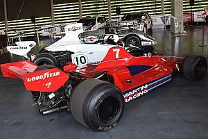 Formula 1 Ultime notizie MotorLegendFestival: a Imola è un successo il richiamo della storia
