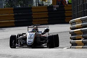 F3 Rennbericht Formel 3 in Macao: Ferrari-Junior Callum Ilott gewinnt Qualirennen
