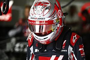 Formula 1 Son dakika Magnussen: Haas, Abu Dhabi'ye kaybedecek bir şeyi olmadan gidiyor