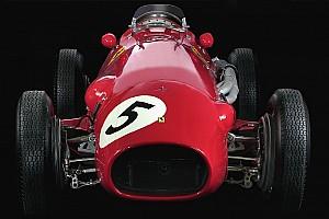 Fórmula 1 Artículo especial Los Ferrari F1 de leyenda: el 500 de récord