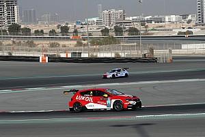 TCR Jelentés a versenyről TCR: Oriola nyert az első futamon Dubajban, Vernay kettővel Tassi előtt végzett és bajnok
