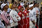 La comisión aprueba el peso mínimo de pilotos de F1