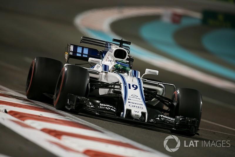 """Massa verrät: 2018er-Williams """"viel aggressiver"""" als der Vorgänger"""