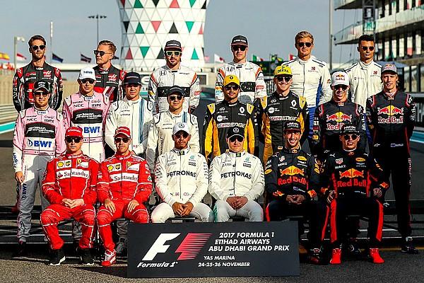 Análisis: lo que provoca la unión de los pilotos de F1 en la GPDA
