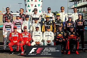 Analiz: Tüm F1 pilotları birleştiğinde ne olur?