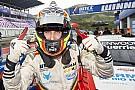 Esteban Guerrieri piloto oficial Honda para el WTCC de Japón