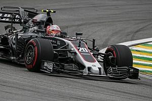 """Fórmula 1 Últimas notícias Magnussen: reputação de bad boy """"virou motivo de piada"""""""