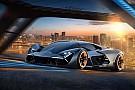 Automotive Dit is de toekomst volgens Lamborghini