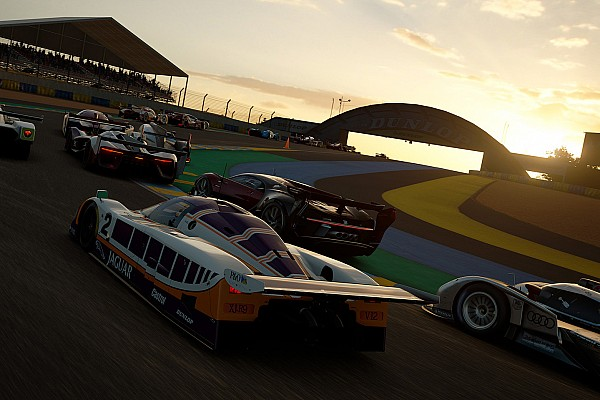 eSports Новость Зак Браун назвал киберспорт новым источником гоночных талантов