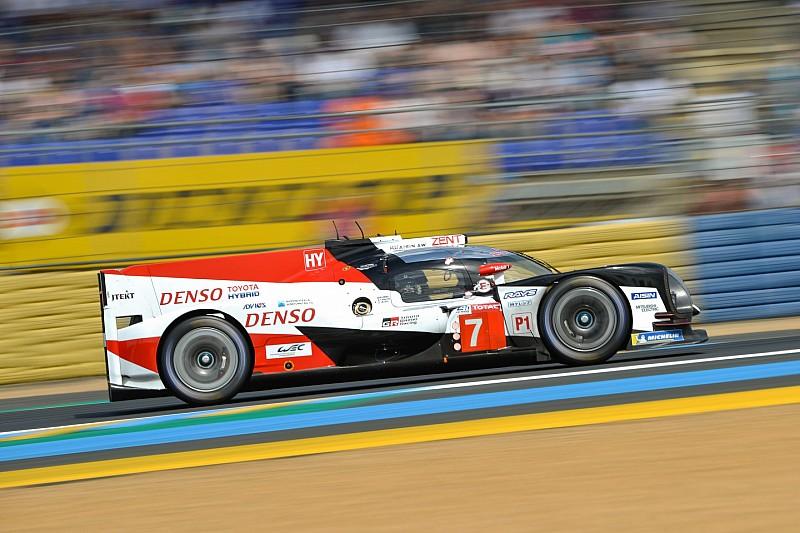 Приватні команди LMP1 побоюються справжньої швидкості Toyota