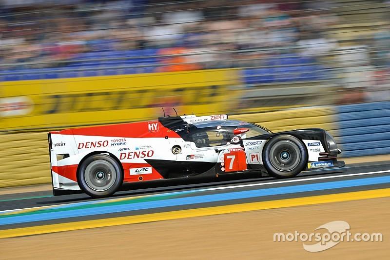 LMP1'deki bağımsız takımlar, Toyota'nın tam gücünü göstermediğine inanıyor