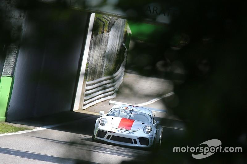 Carrera Cup Italia, Mardini-pole in Michelin Cup: