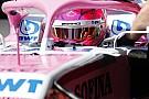 Formule 1 Ocon veut éviter les écueils du Grand Prix à domicile