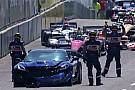IndyCar Пейс-кар попал в аварию перед стартом гонки IndyCar: видео