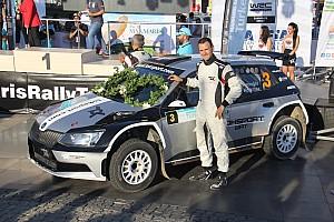 Ralli Yarış raporu Marmaris Rallisi'nde zafer Orhan Avcıoğlu'nun, şampiyon Çukurova!