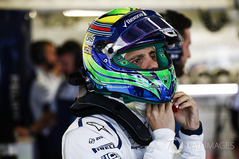 Mundo do automobilismo saúda Massa por carreira na F1