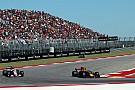 F1 La remontada de Verstappen le da el 'Piloto del día' en Austin