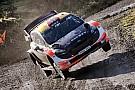 WRC Ostberg potrebbe correre in WRC2 nel Mondiale Rally 2018