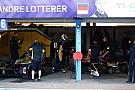 Formel E Schnelle Autowechsel: Lotterer befürchtet weitere Verletzte