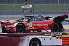 DTM Rast under observation in hospital after huge crash