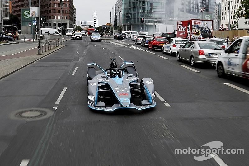Formel E will für Spannung sorgen: