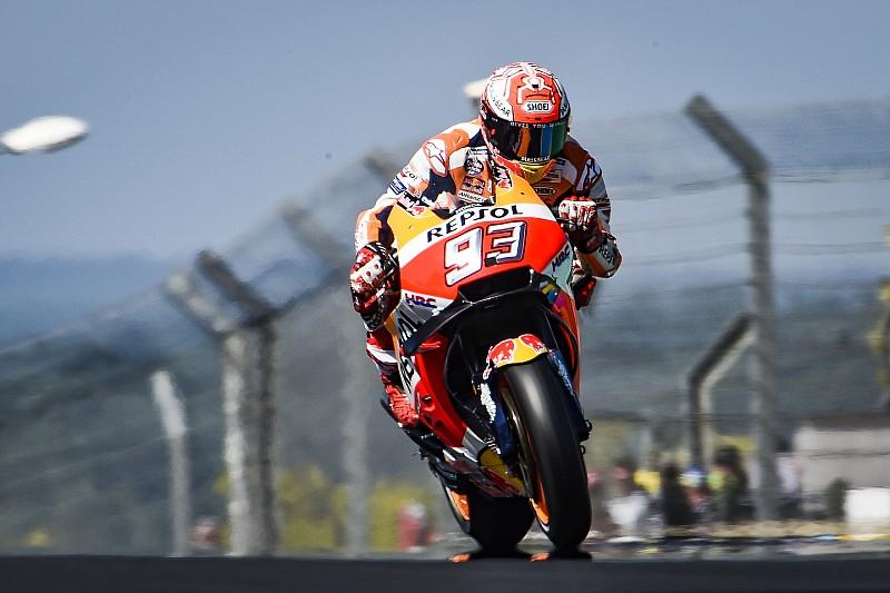 Маркес: Я лідер MotoGP перед Муджелло, але маю стояти ногами на землі