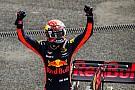 Verstappen se diz cauteloso sobre título da Red Bull em 2018