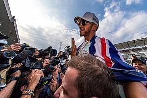 Forma-1 Elemzés Lewis Hamilton a magángépe után fizetendő áfával ügyeskedett?
