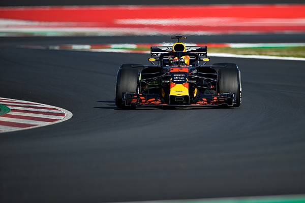 Verstappen ne craint ni McLaren ni Renault
