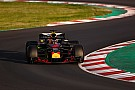 Formula 1 Red Bull: RB14 giving nothing away in corners