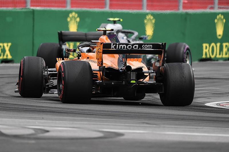 Es wird immer schlechter: Quo vadis, McLaren?