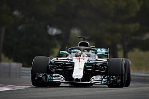 Formula 1 Special feature The secrets of Hamilton's speed revealed