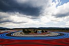 French GP: Starting grid in pictures