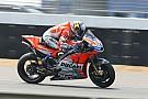 MotoGP Гран Прі Катару, перша практика: Довіціозо виграв боротьбу у Россі
