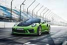 Vídeo: Porsche 911 GT3 RS 2018, el deportivo más eficaz de la marca